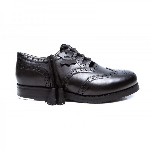 Ghillie Brogues Piper